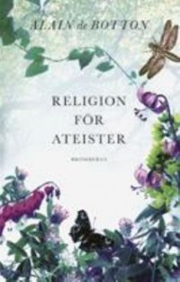 Book cover: Religion för ateister av