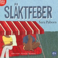Book cover: Släktfeber av
