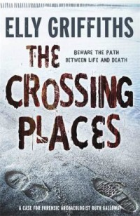 Omslagsbild: The crossing places av