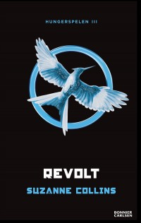 Book cover: Revolt av