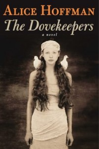 Omslagsbild: The dovekeepers av