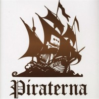 Omslagsbild: Piraterna av
