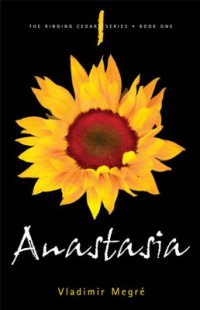 Book cover: Anastasia av