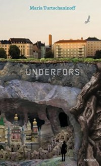Book cover: Underfors av