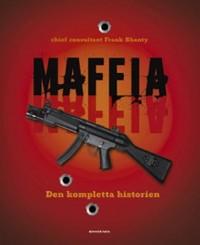 Svensk maffia fortsättningen ljudbok gratis