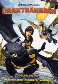 Omslagsbild: How to train your dragon av