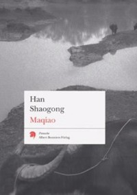 Book cover: Maqiao av