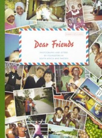 Omslagsbild: Dear friends av