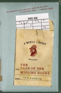 Omslagsbild: The case of the missing books av