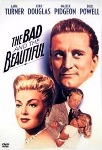 Omslagsbild: The bad and the beautiful av