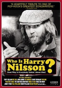 Omslagsbild: Who is Harry Nilsson (and why is everybody talkin' about him)? av