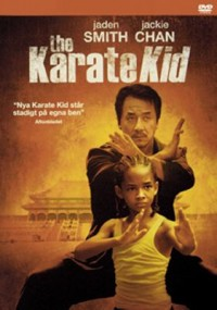 Omslagsbild: The karate kid av