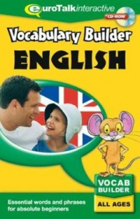 Omslagsbild: Learn English! av