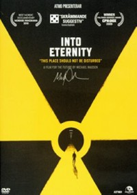 Omslagsbild: Into eternity av