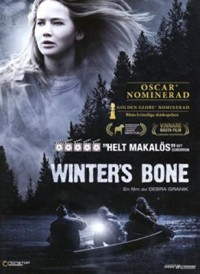 Omslagsbild: Winter's bone av