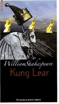 Kung Lear, , William Shakespeare