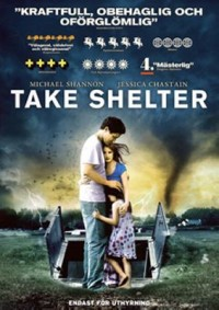 Omslagsbild: Take shelter av