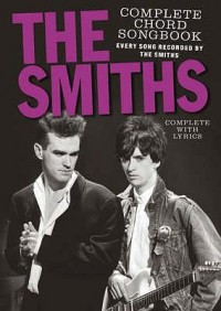 Omslagsbild: The Smiths av