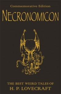 Book cover: Necronomicon av