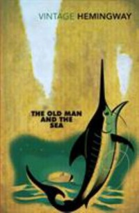 Omslagsbild: The old man and the sea av