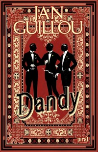 Book cover: Dandy av