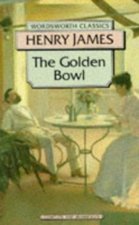 Omslagsbild: The golden bowl av