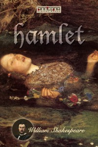 Omslagsbild: The tragedy of Hamlet, prince of Denmark av