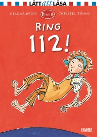 Book cover: Ring 112! av