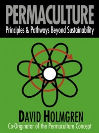 Book cover: Permaculture by