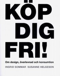 Book cover: Köp dig fri! by