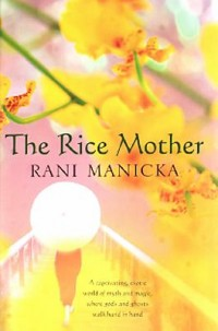 Omslagsbild: The rice mother av