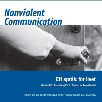 Omslagsbild: Nonviolent communication av