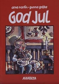 Omslagsbild: God jul av