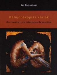 Book cover: Kalejdoskopisk kärlek by