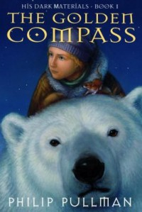 Omslagsbild: The golden compass av