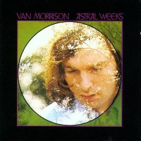 Omslagsbild: Astral weeks av