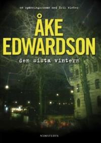 f2b2f3204b6 Åke Edwardson, Deckare - Sök | Stockholms Stadsbibliotek
