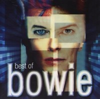 Omslagsbild: Best of Bowie av