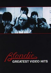 Omslagsbild: Blondie greatest video hits av