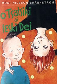 Cover art: O Tsatsiki ai leski dei by