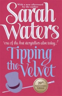 Omslagsbild: Tipping the velvet av