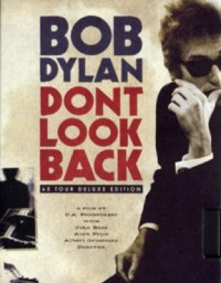 Omslagsbild: Don't look back av