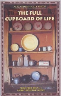 Omslagsbild: The full cupboard of life av