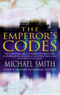 Omslagsbild: The emperor's codes av
