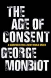 Book cover: The age of consent av