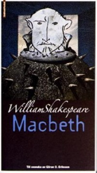 Omslagsbild: Macbeth av