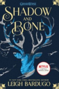 Omslagsbild: Shadow and bone av