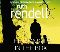 Omslagsbild: The monster in the box av