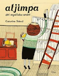 Book cover: Atjimpa av