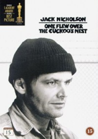 Omslagsbild: One flew over the cuckoo's nest av
